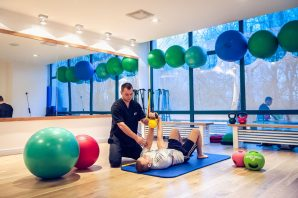 Klinika Rehabilitacji Villa Park